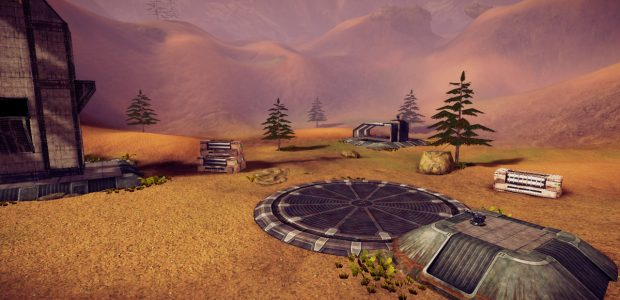 Canyon Crusade Revival Responsibilities: –Make viable ports of the classic Tribes CTF map Canyon Crusade. Adapt the original layout and heightmap to suit Tribes Ascend's physics and mechanics –Layout and […]